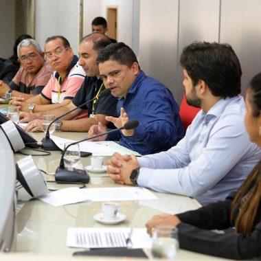 Audiência de instrução legislativa debate situação da Vila Dnit