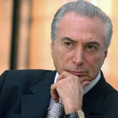 LAVA JATO – Odebrecht apresenta extratos de propina negociada com Temer