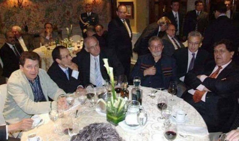 Odebrecht pagava propina a Cassol, Valter Araújo, Roberto Sobrinho e à CUT, diz delator