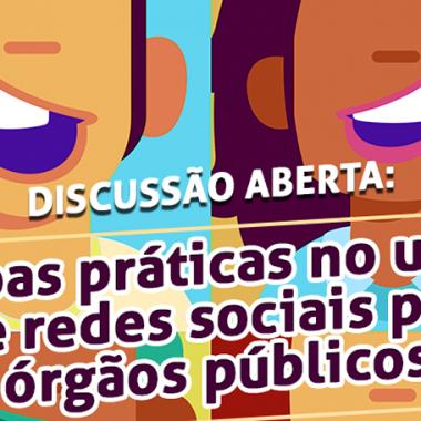 Câmara debate boas práticas em mídias sociais no serviço público