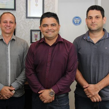 Deputado Jesuíno anuncia recursos para APAE de Porto Velho