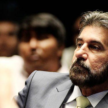 Em delação, diretor da JBS diz ter pago R$ 4 milhões de propina a Valdir Raupp