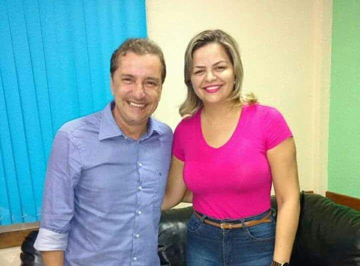 HORA LEGAL – Vereadora Ada Dantas fala sobre a mensagem 35/2017 (UPF 6,16%)