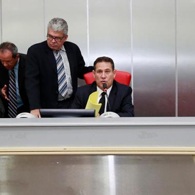 Projeto autorizou a criação de novas unidades do Colégio Tiradentes
