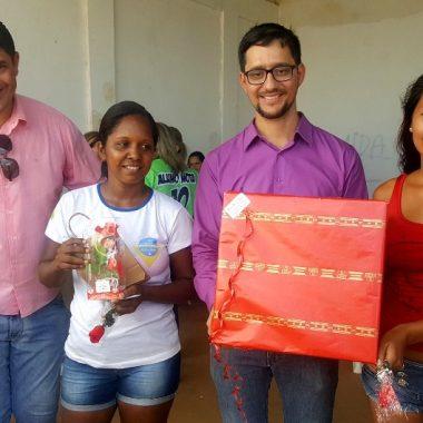 Projetos de cidadania recebem apoio do deputado Anderson do Singeperon