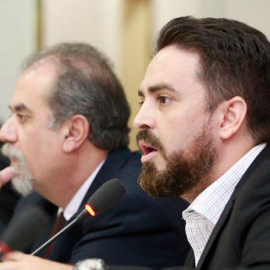 Reforma política e sistema de lista fechada é tema de audiência pública