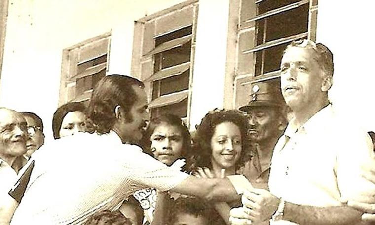 Segep notifica ex-governador Guedes e lhe dá prazo de 15 dias para vir a Porto Velho