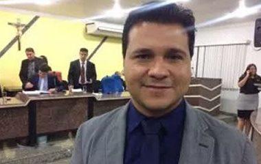 """Vereador Marcelo Cruz garante criação do projeto de futebol """"Amadorzão"""" nos bairros"""
