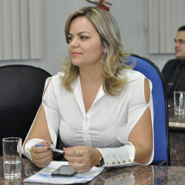"BAIRRO CUNIÃ: vereadora Ada Dantas solicita providência para ""Boca – de Lobo"""