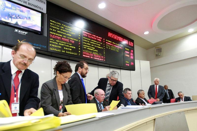 Assembleia aprova criação do Fundo Estadual dos Diretos da Mulher