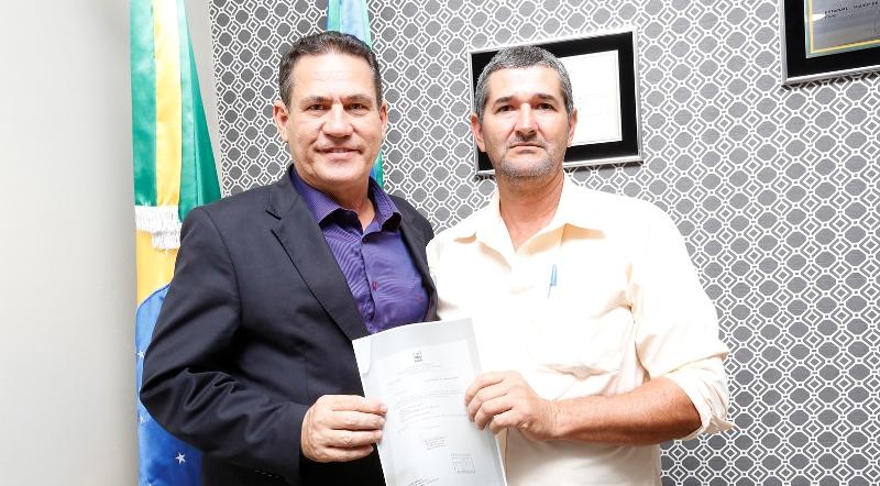 Câmara de Castanheiras vai receber sistemas gratuitos