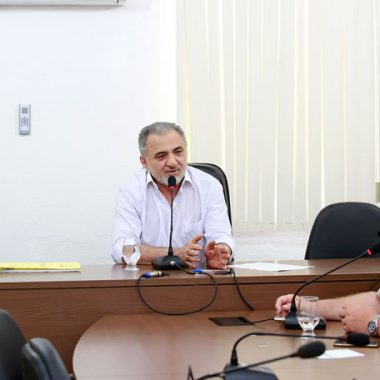 Comissão Temporária Especial sobre Hospital de Câncer solicita informações da Sesau