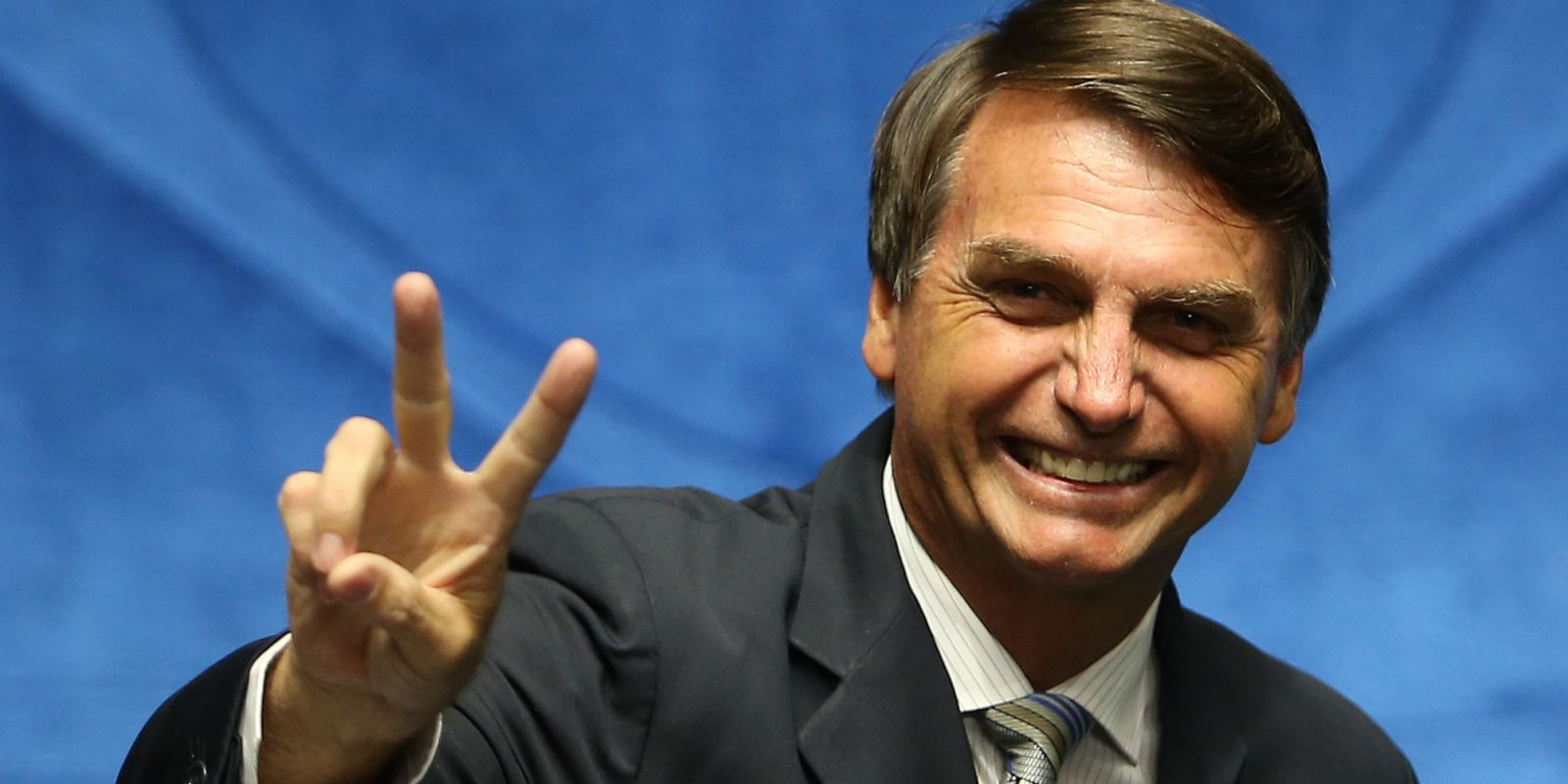Jair Bolsonaro virá a Rondônia no próximo mês de agosto - VÍDEO