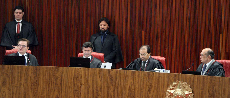 Julgamento da chapa Dilma-Temer ministros devem começar a votar