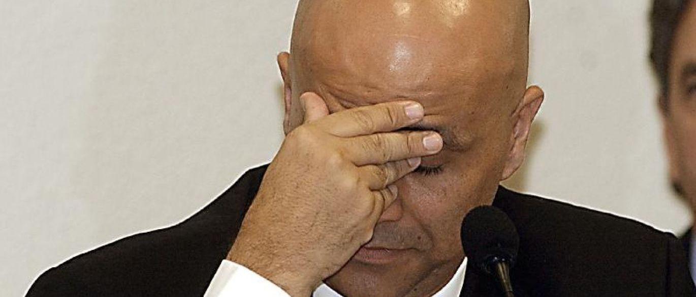 Lula seria mentor da morte de Celso Daniel, diz Marcos Valério