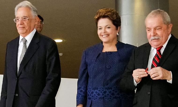 PLATA OU PLUMO - Como o Brasil vai ser gerido