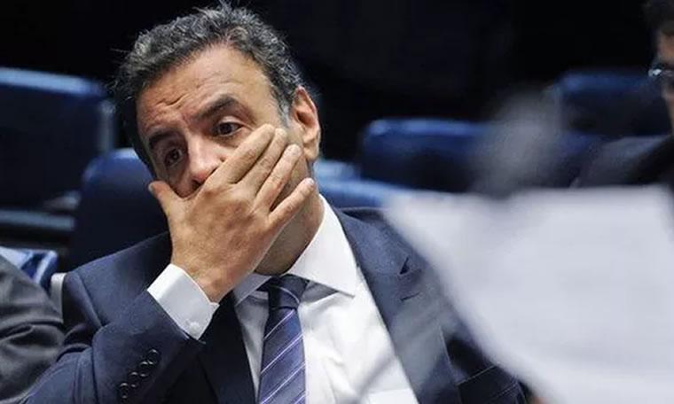 Prisão de Aécio Neves será votada na semana que vem