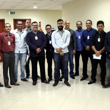 Anderson do Singeperon destaca posse de novos servidores no TJ-RO