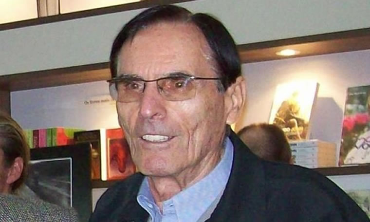 Aos 82 anos, morre em Cuiabá ex-governador de RO
