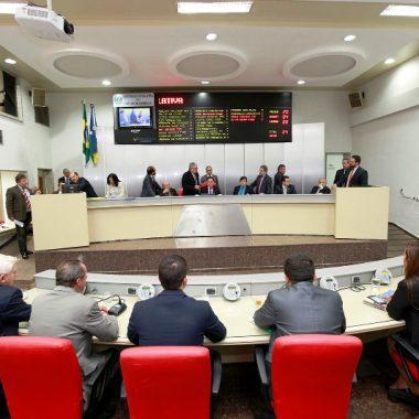 Projeto aprovado na Assembleia garante gratificação aos servidores da Lei Seca