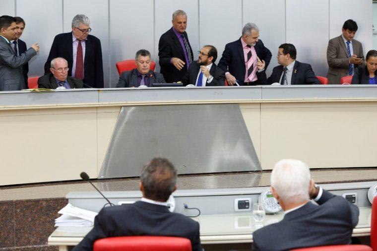 Projeto de Lei altera regime próprio de Previdência dos servidores estaduais
