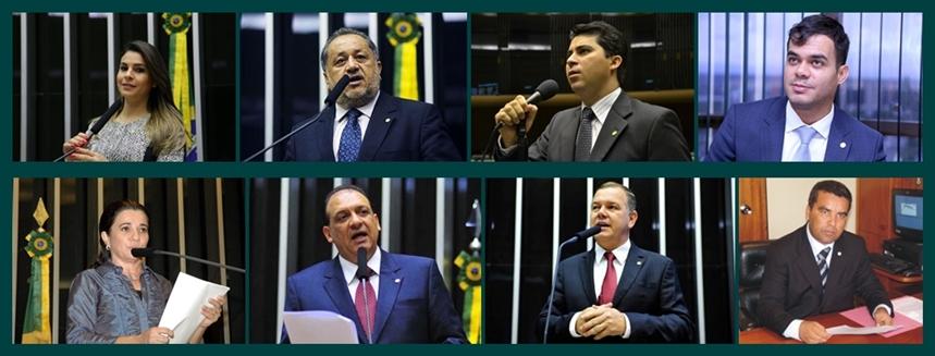 FINANCIAMENTO PÚBLICO DE CAMPANHA – Bancada de RO está indecisa e apenas três deputados são contra