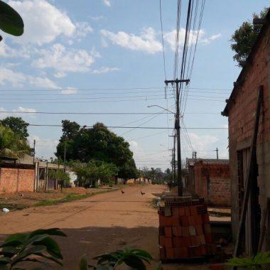 Cidade do Lobo: Vereadora Ada Dantas teve pedido de providência de iluminação pública atendido