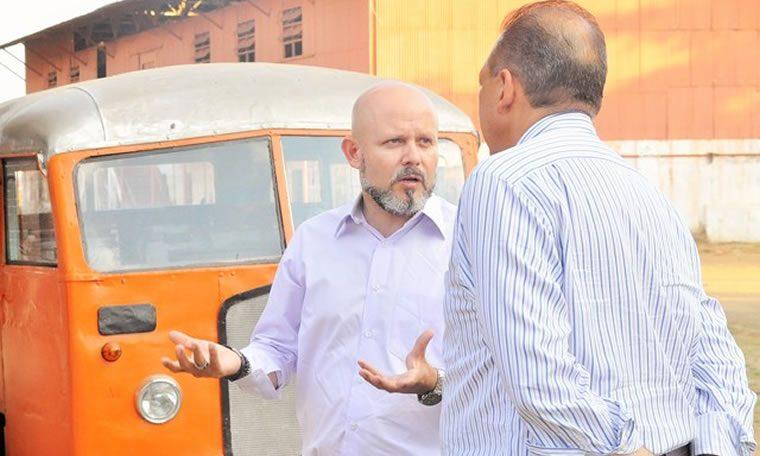 COALIZÃO: Praça e Apae Porto Velho ganham emendas