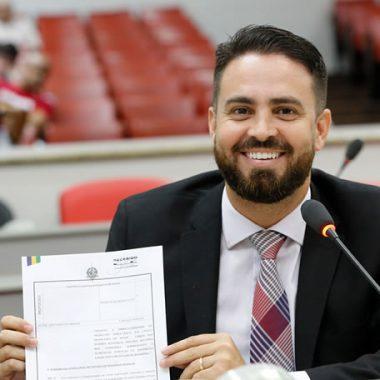 Deputado Léo Moraes cria projeto de lei que ajuda atletas a viajarem para competições