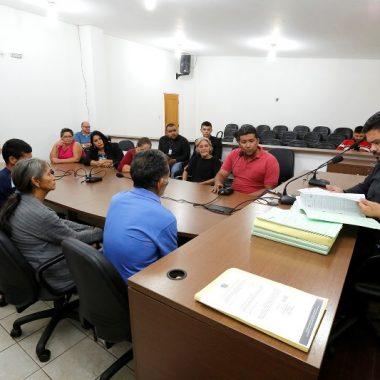 Frente Parlamentar especial ouve reivindicações de atingidos pela enchente de 2014