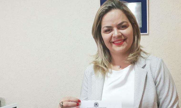 Projeto prevê desconto por dia de falta de Água e Energia propõe Ada Dantas Boabaid