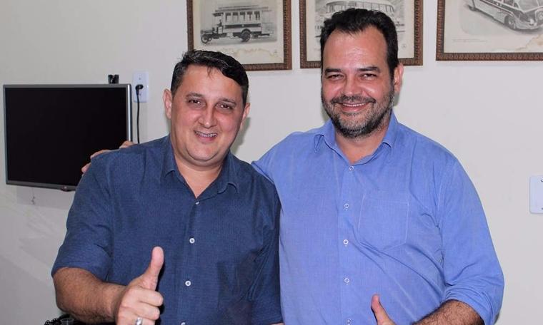 Vereador Júnior Cavalcante agradece à Semtran pelos pedidos atendidos
