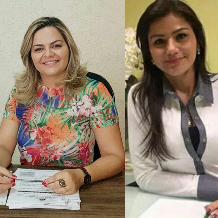 Vereadora Ada Dantas agradece deputada federal do Acre pelo recurso à saúde de Porto Velho