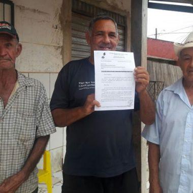 Vereadora Ada Dantas teve pedido de providência de Iluminação concluído