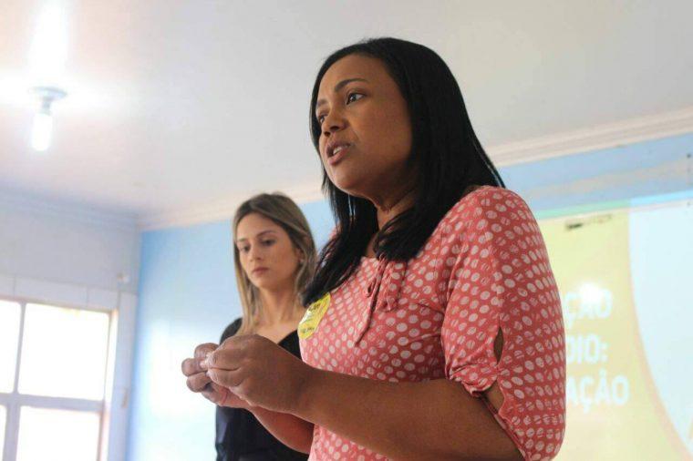 SETEMBRO AMARELO – Vereadora Joelna Holder participa de reunião e alerta para a prevenção contra o suicídio em Porto Velho