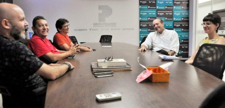 TECNOLOGIA – Portal divulgará Rondônia para o mundo