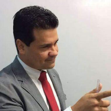 Vereador Marcelo Cruz apresenta na Câmara Moção de Apoio em favor dos Policiais Federais