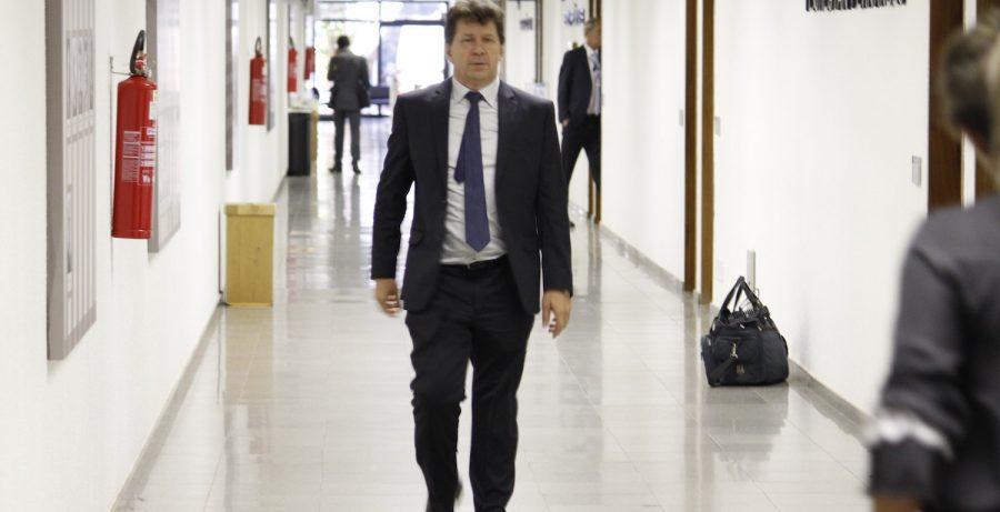 """""""PMDB de Rondônia usou dinheiro podre na campanha de 2014"""", diz Cassol no Senado"""