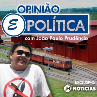 OPINIÃO E POLÍTICA – Em um ano, DETRAN/RO vai gastar mais de R$ 30 milhões em segurança privada – Por João Paulo Prudêncio