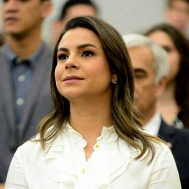 ELEIÇÕES – Com chance, Mariana Carvalho precisa mostrar perfil de governadora