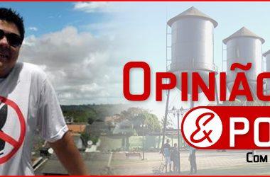 OPINIÃO E POLÍTICA – Com Hildon Chaves, quem não pagar IPTU vai para o SERASA – Por João Paulo Prudêncio