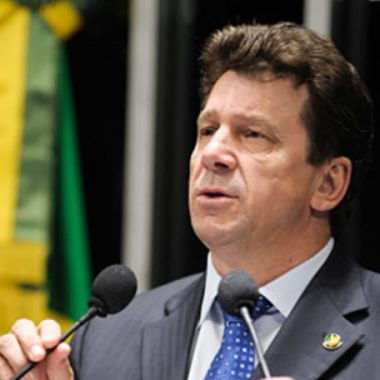 """ELEIÇÕES – """"Vou ganhar na urna, depois a justiça decide"""", afirma Cassol sobre corrida ao governo em RO"""