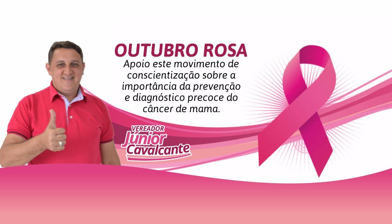 Projeto que institui semana municipal de conscientização do exame de mamografia é apresentado na câmara