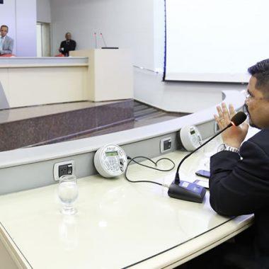 Projeto de Jesuíno Boabaid dar desconto ao consumidor em caso de interrupção de fornecimento de água e energia