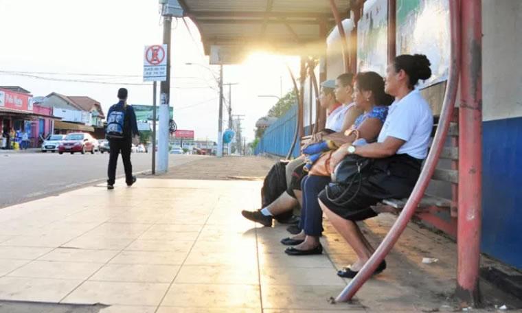 Proposta de Aleks Palitot discutirá na Câmara transporte e mobilidade urbana