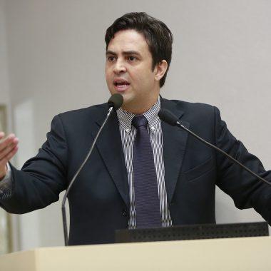 ELEIÇÕES – Deputado Léo Moraes já começa articulações para corrida ao Congresso em 2018