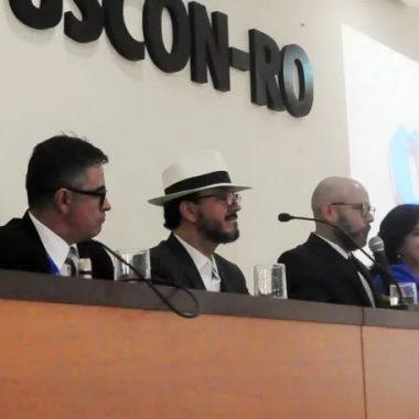 GEOLOGIA: Evento discute monitoramento de áreas em Rondônia
