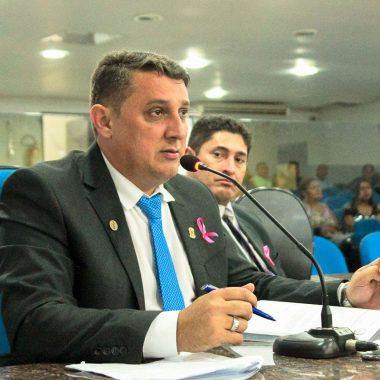 Júnior Cavalcante é procurado para ser pré-candidato a vice-governador de Rondônia