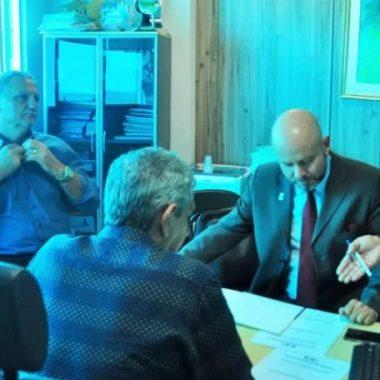 AGENDA – Vereador Aleks Palitot busca maior diálogo com população