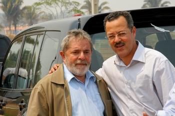 ELEIÇÕES – Candidatura de Lula anima PT em Rondônia para corrida ao governo